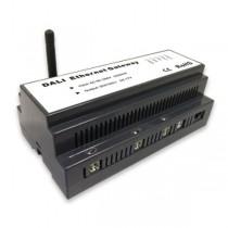 110V 230V AC Smart Control Dali Controller Steady Dimming Stadium Lighting