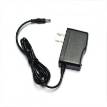 12W 1A DC 12V Plastic Shell Enclosed Power Supply Adapter For LED Strip Light 3Pcs