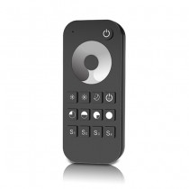 1 Zone RF 2.4G LED Dimming Remote RT1 For single color LED lamp