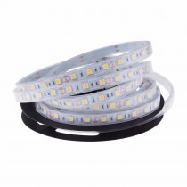 DC 12V 24V 5050SMD 300LEDs LED Strip Lights Waterproof IP68 16.4ft