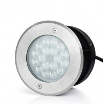 Milight 9W RGB+CCT LED Underground Light SYS-RD2 Waterproof Subordinate Lamp Outdoor Decor light