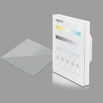 DP2 Miboxer DALI Color Temperature Dimming Panel Mi.Light Led Controller