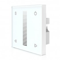 2.4GHz Touch Panel AC Triac RF Dimmer For Led Strip Light