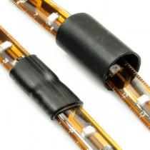 4/ 5/ 8/ 10/ 12/ 15/ 25/ 30 Width LED Strip Lights Heat Shrinkable Tube 50Pcs