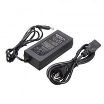 50W 10A DC 5V Plastic Shell Power Supply Adapter