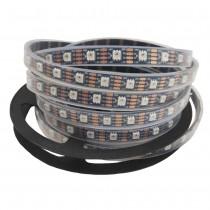 WS2815 LED Pixel Strip 60leds/m Individual Addressable 12V 300LEDs Programmable Digital Light 5M