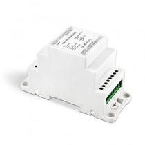 BC-963-DIN Bincolor Power Repeater DIN Rail 3CH Amplifier Led Controller