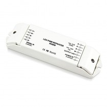 Bincolor Led Controller High Frequency 4CH Power Repeater 5-24v BC-964