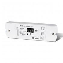 AC Triac DMX Dimmer S1-D Controller
