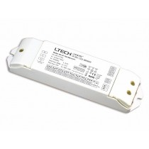 LTECH 25W 150-900mA (100-277Vac) AD-25-150-900-U1P1 CV 0/1-10V Dimmable Driver
