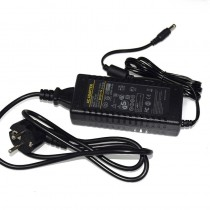 12V 7A 84W Power Supply AC to DC Adapter DC Power Transformer