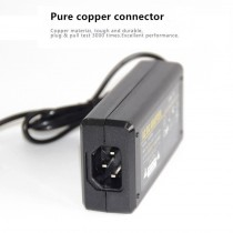 EU Plug AC 110V 240V to DC 5V 8A Power Adapter 40W LED Transformer