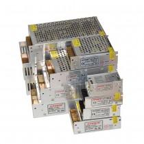 DC 5V 2A 3A 4A 5A 6A 8A 10A 20A Regulated Switching LED Power Supply
