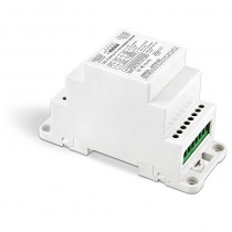 Bincolor BC-331-DIN Led Controller PWM Dimming Driver DC12-24V