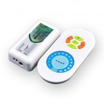 12v 24v RF Led Dimmer Wireless Remote Control Controller