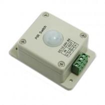 DC 12V 24V 8A PWM Infrared Sensors Dimmer Controller 2pcs