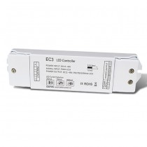 DC 12-48V 3CH Constant Current (3 in 1) Power Repeater EC3 For RGB Lamp