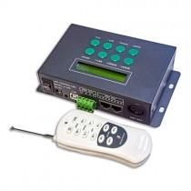 DC 12V 1024 Pixels LTECH DMX512 LT 209 Digital Music Controller