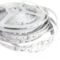 65.6ft 20 meters 5050 LED Strip 1200LEDs Light 20M/Roll DC 24V