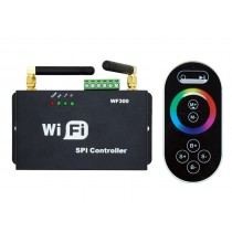 WF300 LED WiFi Controller Mobile Control LED Lighting