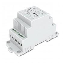DC 5-36V 0/1-10V Constant Voltage LED Dimmer L1 LED DIM Lamp