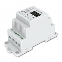 DC 5-36V 4 Channel 5A 2.4GHz Wireless LED Controller