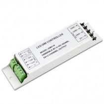 12-24V 3ch CV 0-10V Dimmer DIM116 Euchips Dimming Led Controller