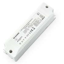 20W 350/500/550/700mA 1-10V Driver EUP20A-1HMC-1 Euchips Dimmable Controller