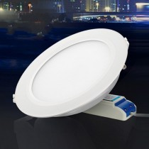 FUT066 Mi.Light 12W RGB+CCT LED Downlight Dimmable Panel Light Ceiling Lamp
