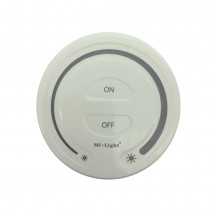FUT087 Mi.Light 2.4G 3V Touch Dimming Remote Controller Brightness Adjust LED Dimmer