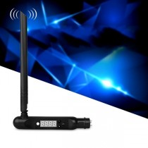 FUTD01 Mi.Light DMX Signal LED Transmitter 2.4G Wireless 3Pin XLR DMX512 Receiver Adapter