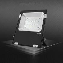 FUTT04 Mi.Light AC86-265V 20w RGB+CCT Led Floodlight Outdoor Garden Lamp