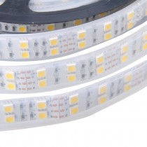 Dual Row 5050 SMD 600LEDs LED Strip Light 16.4ft DC 24V
