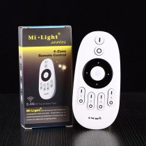 Mi.light 2.4G RF LED Light Remote Controller Adjust Brightness Group Division