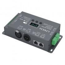 Ltech 5CH CV DMX Decoder LT-995-OLED CV DMX512 Decoder