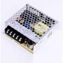 Mean Well LRS Series LRS-75-12 12V 6A 75W Switching Power Supply