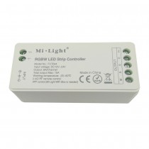 Milight FUT044 RGBW LED Controller DC 12V 24V For RGBW RGBWW Led Strip Light