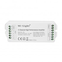 Mi Light PA4 4-Channel DC 12V-24V Output15A Hight Performance Amplifier