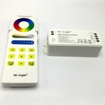 FUT043A Milight RGB Smart LED Control System Timming Controller App Remote Control