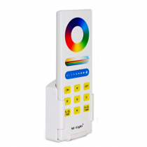 Milight FUT088 RGB+CCT Led Controller 2.4G Wireless Remote With Timing Function