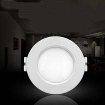 Mi.Light FUT068 6W RGB CCT LED downlight Dimmable 2.4G Lamp Lighting