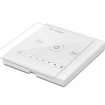 L1 Mi.Light 0-10V 1 Channel Panel LED Dimmer Wall Controller for Single Color Light Lamp