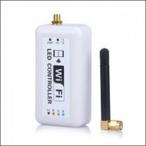 DC 12V 24V 2.4GHz WIFI RF Wireless LED Controller Control