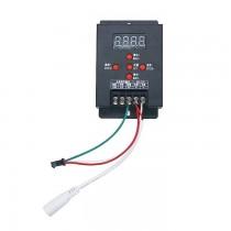 DC 5V 12V 24V LED Pixel Mini 5 Keys WS2801 WS2811 LPD6803 Controller