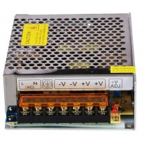 PS150-W1V24 24V Power Supply 150W 6A LED Switch Mode Driver Transformer