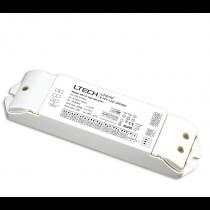 LTECH 15W 100-700mA (100-277Vac) AD-15-100-700-U1P1 CV 0/1-10V Dimmable Driver
