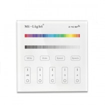 DC 3V Mi Light B1 B2 B3 B4 Touch Panel Wall-Mounted Controller 2.4g Wireless