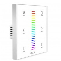 LTECH E4 RF+Touch Power Panel DC 12-24V