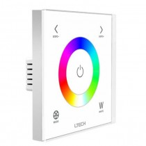 LTECH E4S RF+Touch Power Panel LED Controller