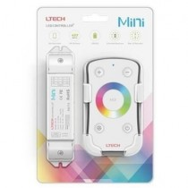 Ltech M3+M3-3A Mini Series LED Controller